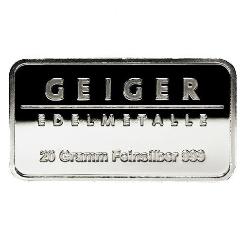 APMEX Silver Bar 1 Kilo