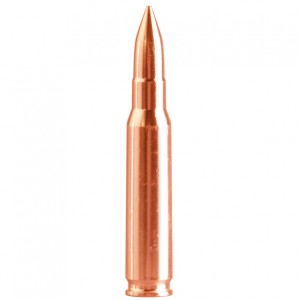 1.5 oz Copper Bullet (.308 Caliber, New)