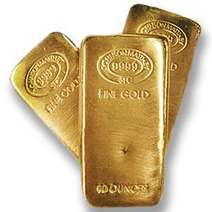 Precious Metals for Your IRA