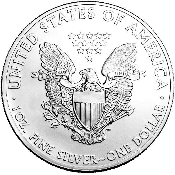 Buy Silver American Eagles Online Silver Com