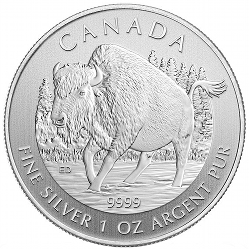 Buy Royal Canadian Mint Silver Coins Online Silver Com